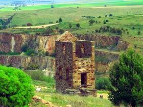 Burra Mines