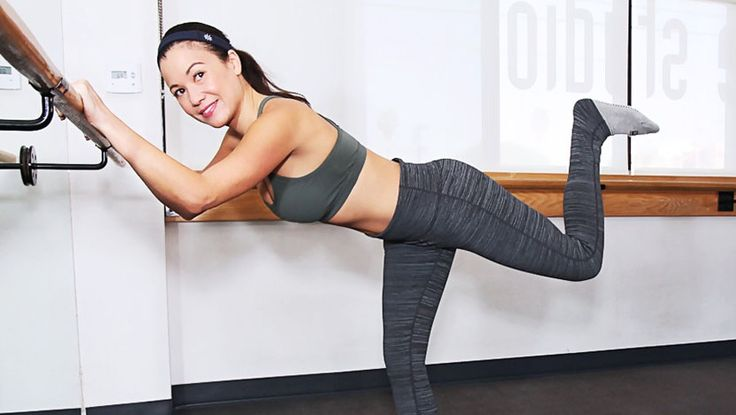 GET A DANCER'S BODY WITH THESE 7 KILLER BAR METHOD MOVES http://www.athleta.net/2015/12/04/get-a-dancers-body-with-these-7-killer-bar-method-moves/
