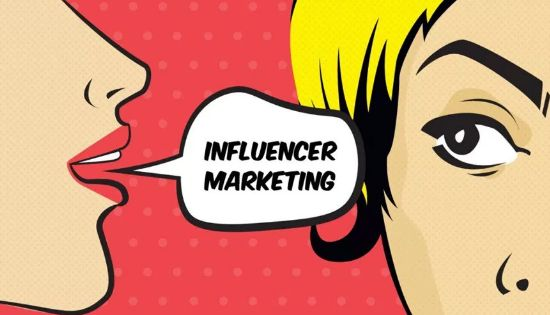 All That You Want to Know about Influencer Marketing