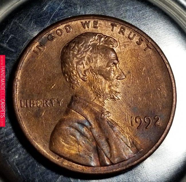 Error-Coin-1959-D-Lincoln-Memorial-cent   Error coins   Rare