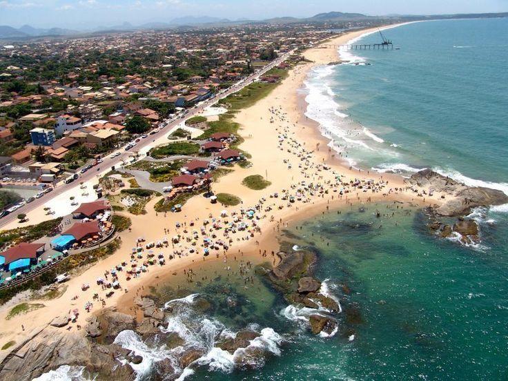 Rio das Ostras - RJ - Praias, Gastronomia, Trilhas e Festivais