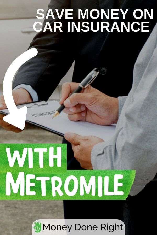 Metromile Review 2019 Save Money On Your Car Insurance With