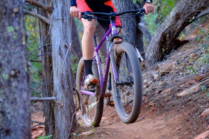 Do All Hardtail 2018 Marin Pine Mountain 2 Review Mountain Bike