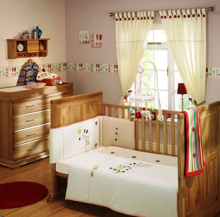 109 best Baby Room images on Pinterest Babies nursery Baby room