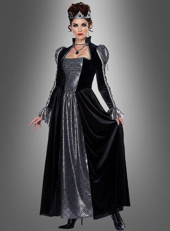 Königinnen Kostüm für Damen bei » Kostü   Kostüme