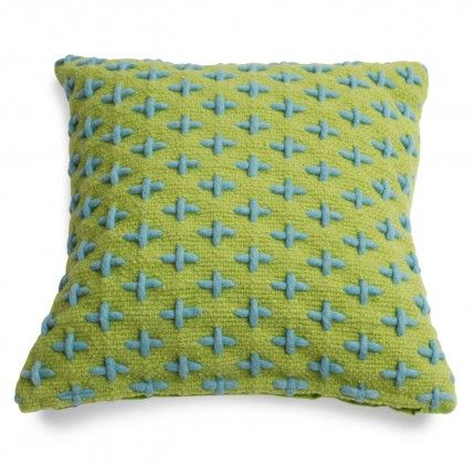 Modern Pillow - Mima Pillow by Blu Dot trend Pinterest Dots, Modern and Pillows