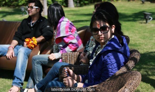 Aanchal Khurana wins Hero Honda MTV Roadies 8 : CHANKAY