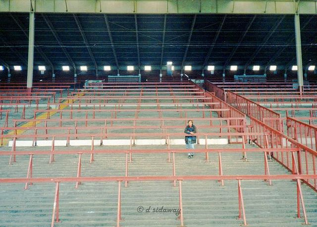 The Holte End. by OA84, via Flickr