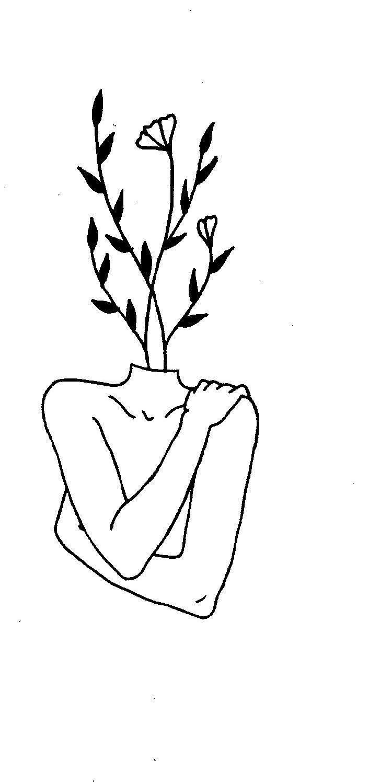 drawings drawing tattoo dibujos line easy dessin minimalist aesthetic disegni arte sketches desenhos dibujo minimalistic simple tattoos ankle semplici faciles