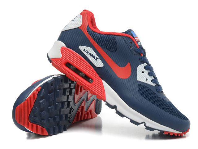 Air Max90 HYP PRM Homme,air max nike air,basket nike air flight