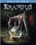 Krampus [Includes Digital Copy] [UltraViolet] [Blu-ray/DVD] [2 Discs] [Eng/Fre/Spa] [2015], 61172996