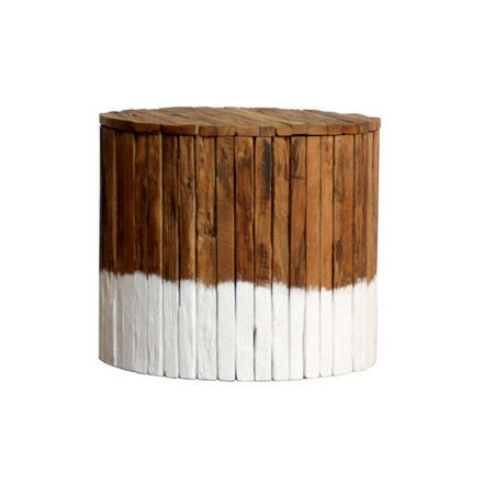 Tropica Driftwood Coffee Table $317 Vavoom