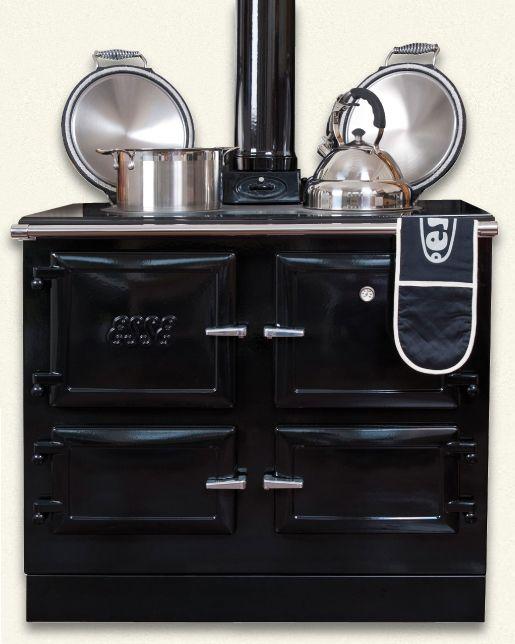 17 best images about wood burning cooking range on. Black Bedroom Furniture Sets. Home Design Ideas