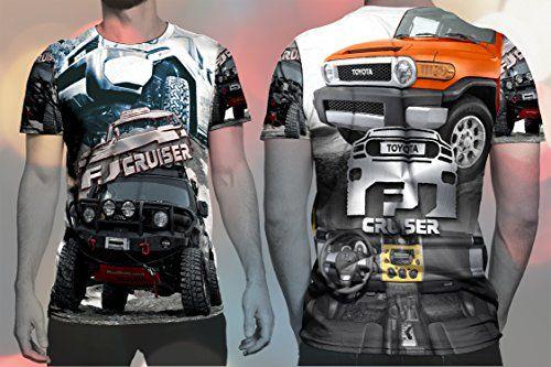 Toyota Fj Cruiser - Man T-shirt Custom (Large) custom gift http://www.amazon.com/dp/B01ACX1GHU/ref=cm_sw_r_pi_dp_etOLwb19N6G8B