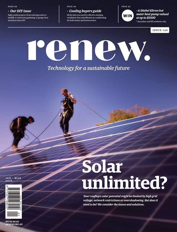 We Are In Renew Magazine Thanks Renew Magazine Read Roof