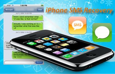 2018 Best iPhone Messages/iMessage Recovery Software Review
