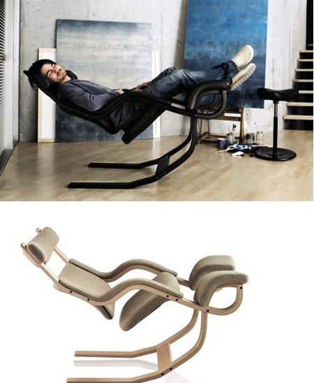 Best 10 Most Comfortable Lounge Chairs Ever Designed To Be 400 x 300