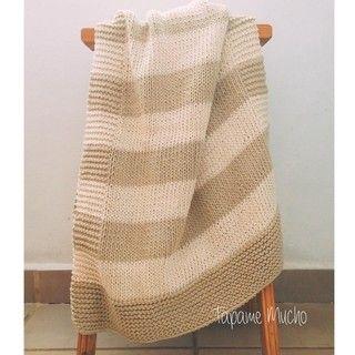 Manta Stripes