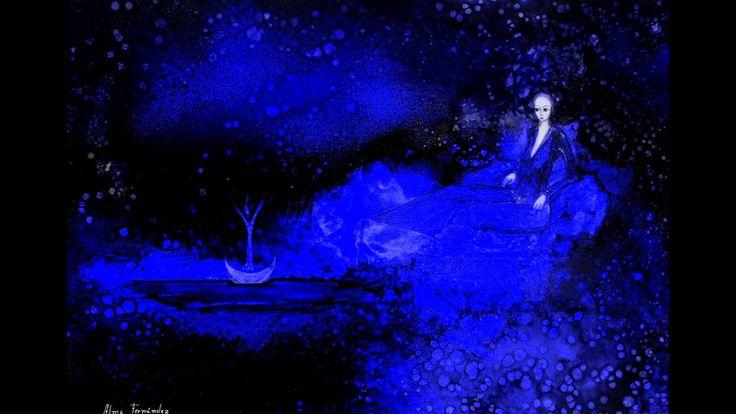 Hijo de la Luna- Αγγελική Καραγιώργου