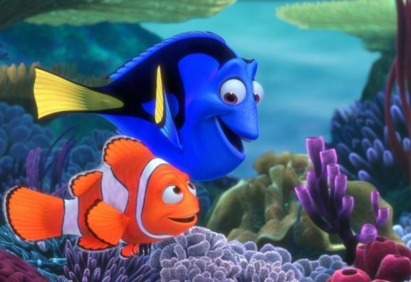 10 Things You Didn�t Know about Finding Nemo - Neatorama