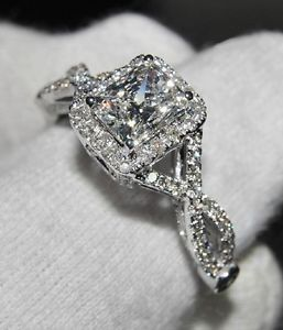 Ebay Diamond Engagement Rings Cushion Cut 7