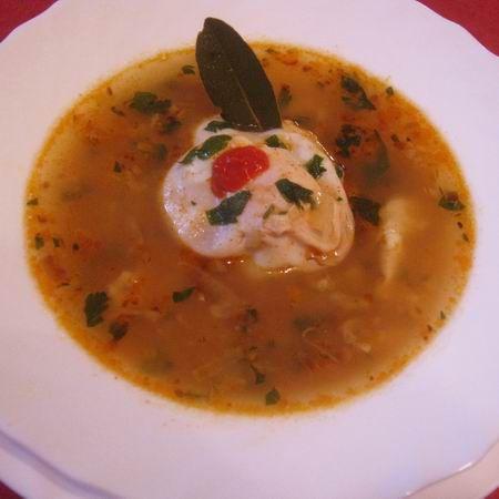 Egyszerű savanyú tojásleves Recept képpel - Mindmegette.hu - Receptek