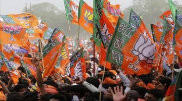 BJP slowly gaining ground in West Bengal - read complete story click here.... http://www.thehansindia.com/posts/index/2015-02-18/BJP-slowly-gaining-ground-in-West-Bengal-132165