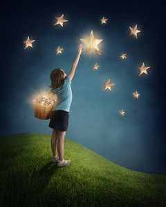 Reach for the Stars my sweetie...I believe in you❤️shutterstock_182670305.jpg