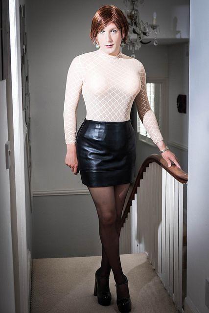 very sexy crossdressers