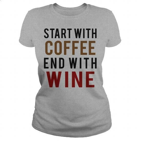 Coffee and Wine - #blue hoodie #short sleeve shirts. I WANT THIS =>…
