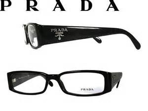 Prada Glasses Frames