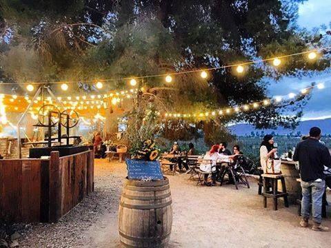 Valle de Guadalupe el lugar ideal para degustar una copa de vino por la tarde 🍷¡Ven y descúbrelo! #BajaCalifornia #DescubreBC #DiscoverBaja #Wine #Vino #EnjoyBaja #DisfrutaBC #Amigos #Friends #Summer #Verano #Ensenada #México #BajaMexico