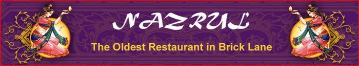 Are you looking for the best Indian restaurant in London? Come to Nazrulbricklane, the best curry house and best Indian restaurant in Brick Lane. We have the finest chefs to take the culinary experience to the next level. We have won many award for quality food service.