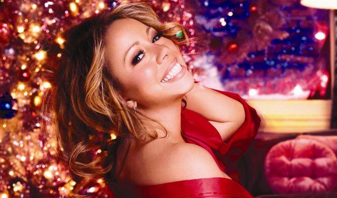 Мэрайя Кэри рассказала о своей диете #MariahCarey #звезды #знаменитости