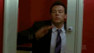 """My favorite Finn quote """"I don't even know who the Chronic Lady is!"""""""