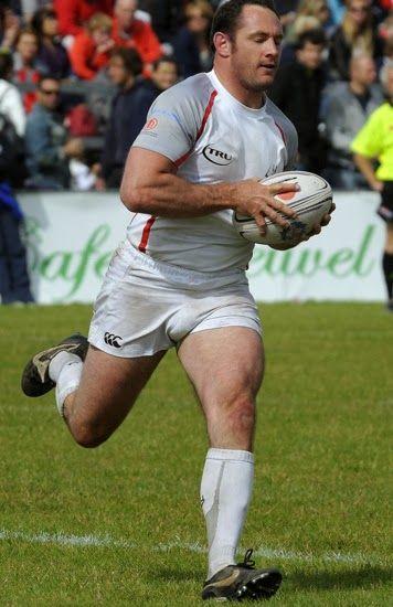 balls out legs sport