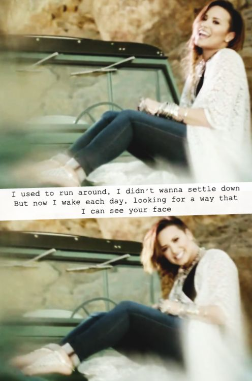 Somebody to You by The Vamps ft. Demi Lovato