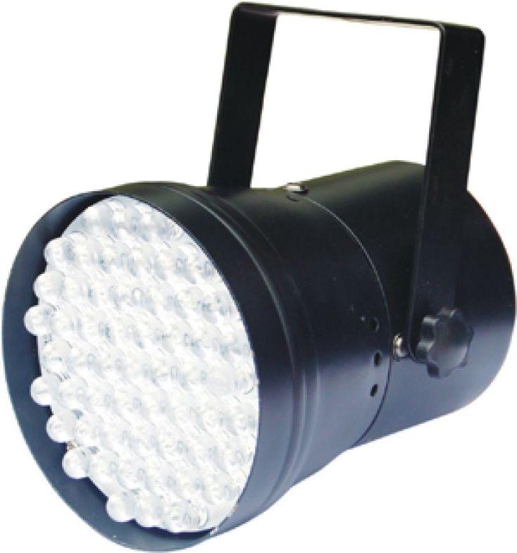 REFLECTOR DE LEDS DE, 55X10MM