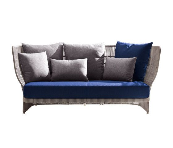 Garden Sofas | Garden Lounge | Canasta | B
