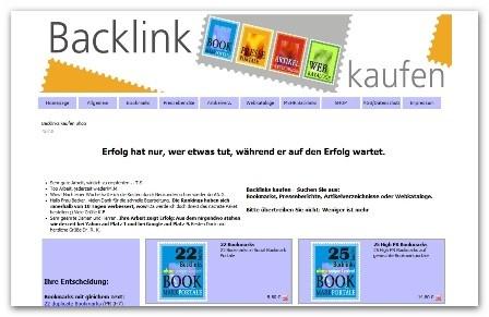 http://backlink-kaufen.eu/ - backlinks kaufen