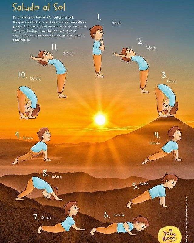 Yoga Mantras, Yoga Meditation, Yoga For Kids, Exercise For Kids, Chico Yoga, Physical Activities For Kids, Sleep Yoga, Gym Workout Tips, Relaxing Yoga
