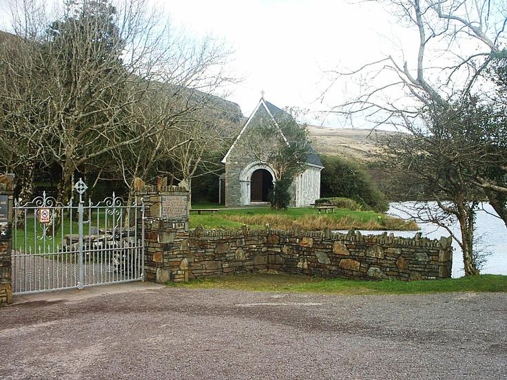 Gougane Barra, Co. Cork