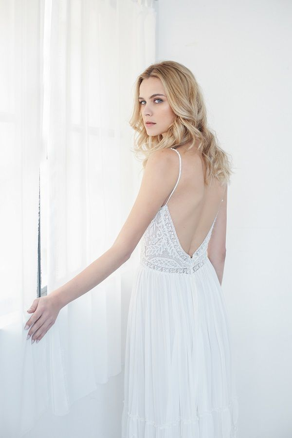 Find This Pin And More On Israeli Wedding Dresses By Luellasbridal.
