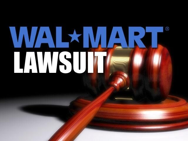 Wal-Mart Being Sued for Disability Discrimination by the EEOC in Chicago - http://www.socialworkhelper.com/2014/07/22/wal-mart-sued-disability-discrimination-eeoc-chicago/?Social+Work+Helper