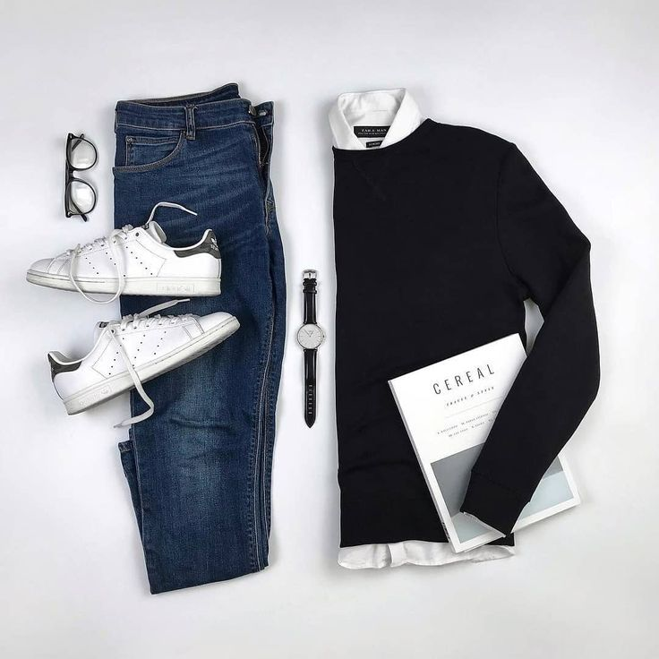 """OUTFIT GRIDS FOR MEN (@capsulewardrobemen) on Instagram: """"Want to build a timeless wardrobe @capsulewardrobemen . ."""