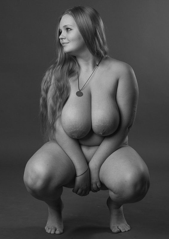 Tumblr Plus Size Nudes 20