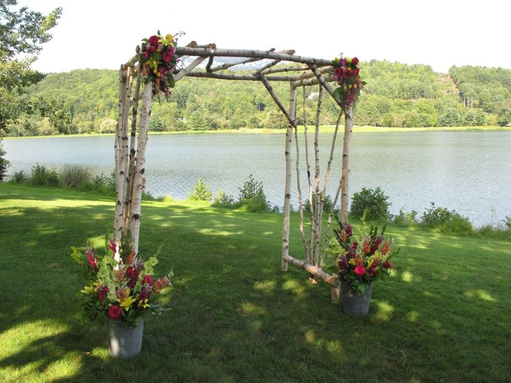 Trellis Outdoor Wedding Ceremonies: 46 Best Wedding Arches And Wedding Chuppahs Images On