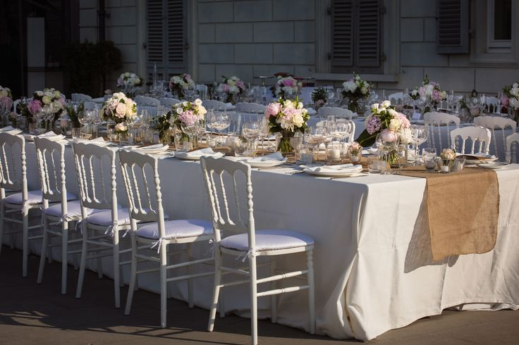 wedding in Florence - imperial table   - http://www.francomilani.it/ http://www.alessiabweddings.com/