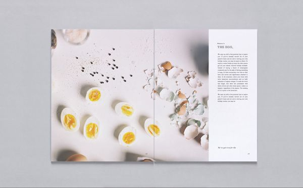 OUGD505: STUDIO BRIEF 1 - Product, Range & Distribution // Further Publication Research | Design Context Blog