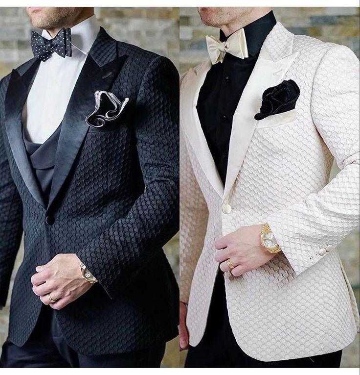 Stylish Men's Wedding Jacket Blazer